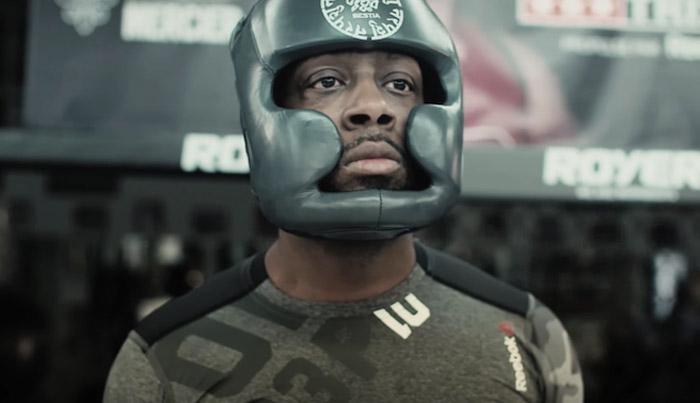 Wyclef Jean – The Ring (Video)