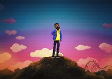"""Big Sean – """"Jump Out The Window"""" and """"Light"""" (Videos)"""