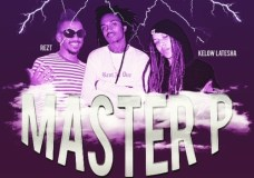 Rezt, Lil Dude & Kelow Latesha – 'Fuck It Up' & 'Master P'