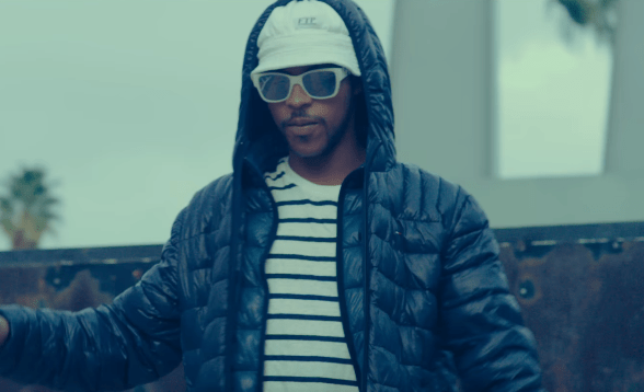 Yung Gleesh – Whistle (Video)