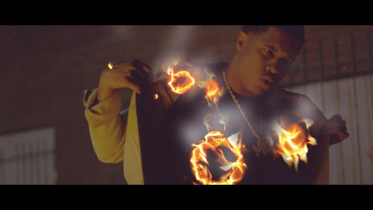 Tracy T – Lit (Video)