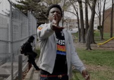 "Shabazz PBG – ""Shooters"", ""Bentley Coupe"" and ""Dipset Freestyle"""