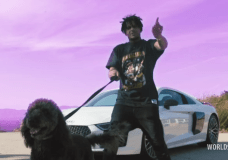 Smokepurpp – Audi (Video)