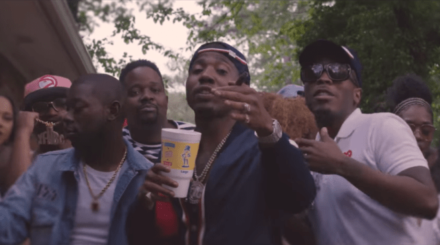 YFN Lucci & YFNBC – Going Dumb (Video)