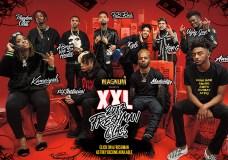 XXL's Vanessa Satten Talks 2017 Freshmen