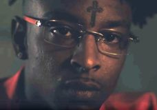 21 Savage – All The Smoke (Video)