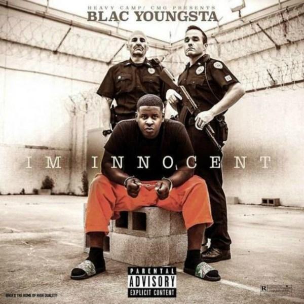 Stream: Blac Youngsta – I'm Innocent