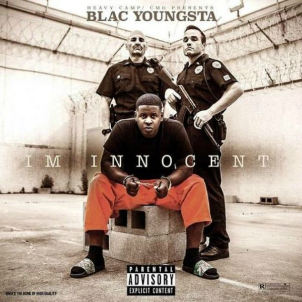 Stream: Blac Youngsta – I'm Innocent