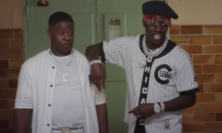 Blac Youngsta Feat. Lil Yachty – Hip Hopper (Video)
