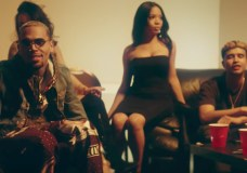 Kap G Feat. Chris Brown – I See You (Video)