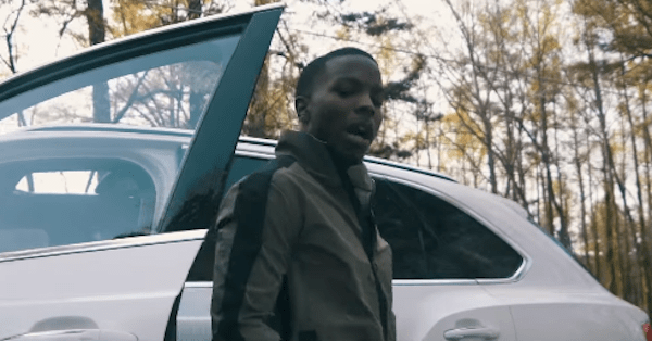 Johnny Cinco – The Difference/Trap S**t Changed My Life (Video)