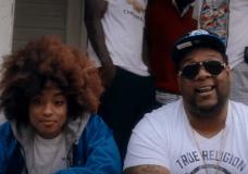 Fatz Da Big Fella Feat. Reesa Renee – The Feeling (Video)