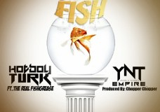 Hot Boy Turk – Goldfish