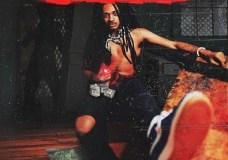 Lil Dude – TrapNaNaNa (Mixtape); 'Lil Boowoop' (Video)