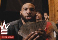 Skippa Da Flippa – Hol' Up (Video)