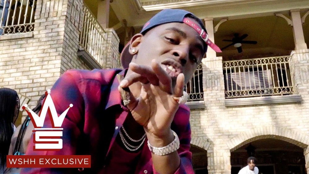 Young Dolph – All Of Em (Video)