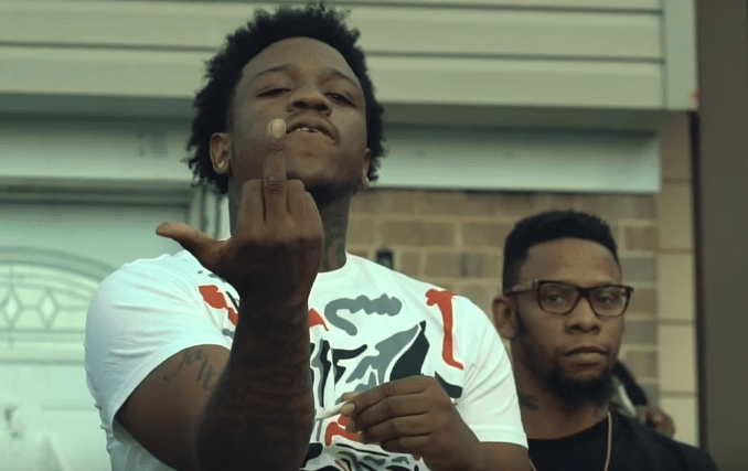 Shabazz – Nothing (Video)
