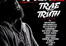 2 Chainz – 'Trap Check', 'Blue Cheese' & 'Sleep When U Die' (Videos)