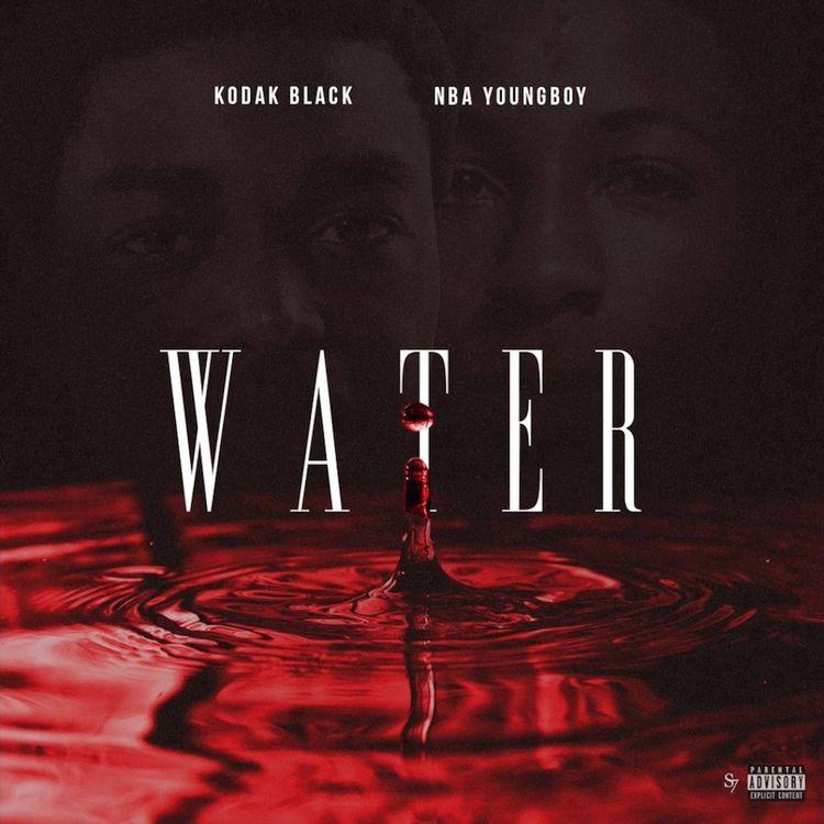 Kodak Black Feat. NBA Youngboy – Water