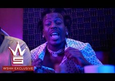 Young Scooter – Burglar Bars & Cameras (Video)