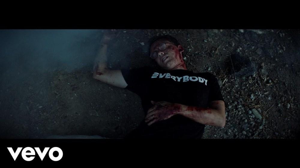 Logic – Take It Back (Video)