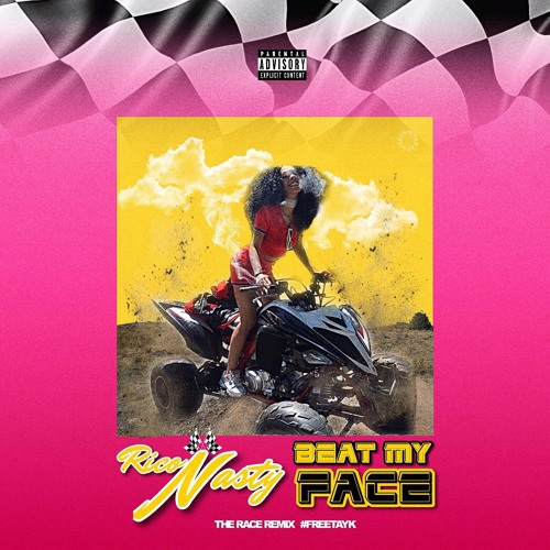 Rico Nasty – Beat My Face