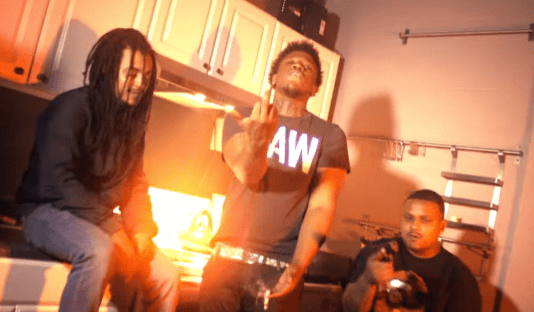 Shabazz PBG & Dolan Beats – Package (Video)