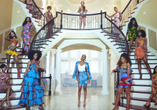 Wale Feat. Davido & Olamide – Fine Girl (Video)
