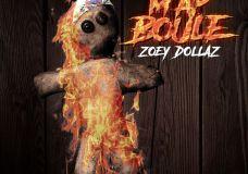 Zoey Dollaz – M'ap Boule (EP)