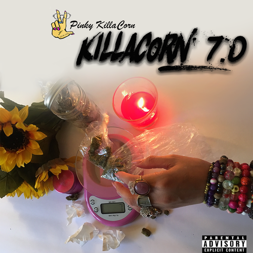 Pinky Killacorn Feat. Raheem Devaughn – Out Of My Mind