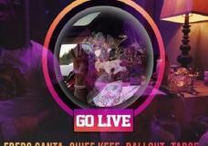 Fredo Santana, Chief Keef, Ballout & Tadoe – Go Live