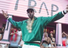 2 Chainz – Door Swangin (Video)