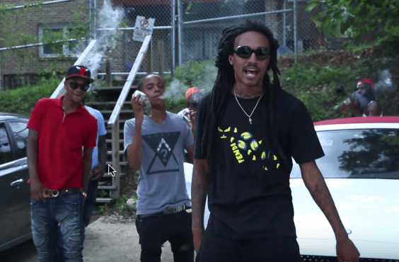 Lil Dude – 2.0 (Video)