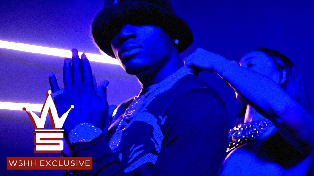 Ralo & Young Dolph – Never Going Broke (Video)
