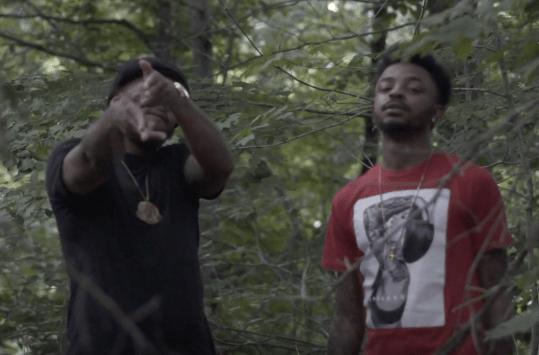 Nasa Boyz – Intro/Bars (Video)