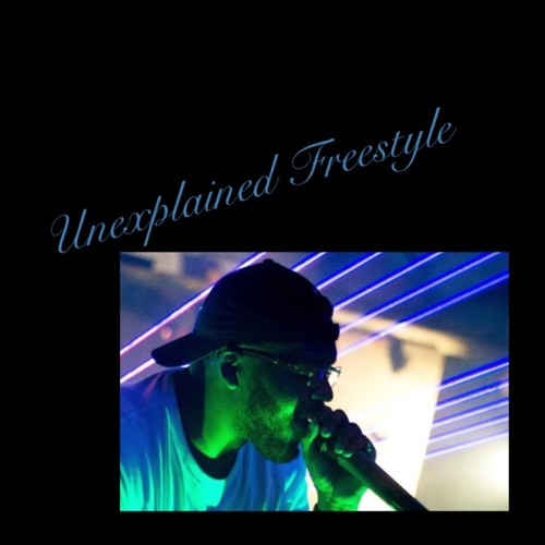 Quentin Miller – Unexplained Freestyle