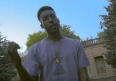 Ras Nebyu Feat. Nappy Nappa – God Bless (Video)