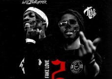 Tino Loud & WillThaRapper – No Fake Love 2 (Mixtape)