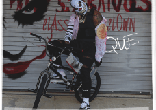 Que & Kid Class – Class Clown EP (Stream)