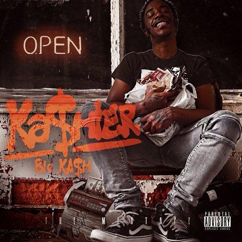 Big Ka$h – Ka$hier (Mixtape)