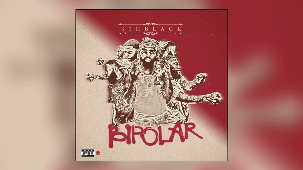 3ohBlack – Bipolar (Stream)