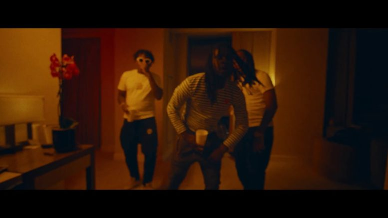 Chief Keef – Mailbox (Video)