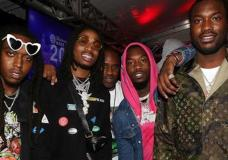 Meek Mill Feat. Migos – Contagious
