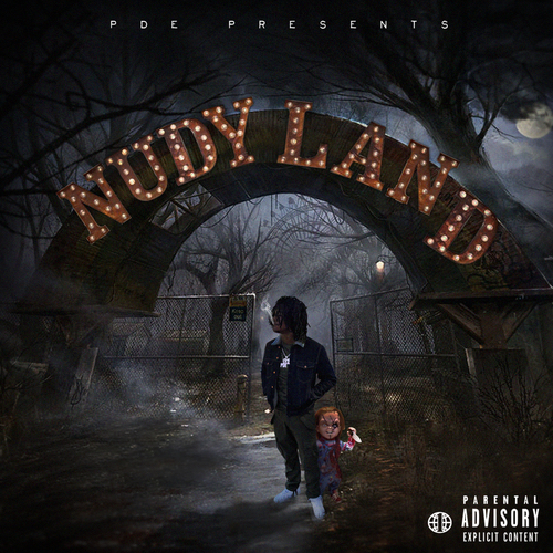 Young Nudy – Nudy Land (Mixtape)