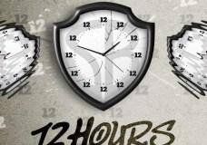 P-Wild – 12 Hours (Mixtape)