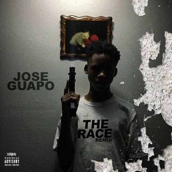 Jose Guapo – The Race Remix