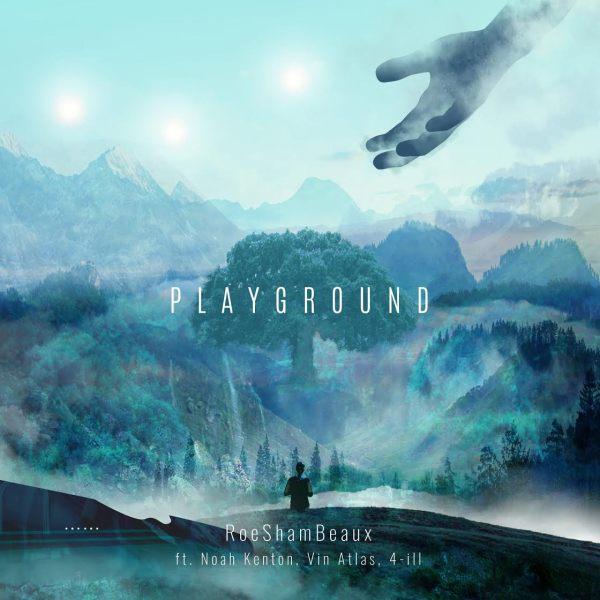 Roeshambeaux – Playground