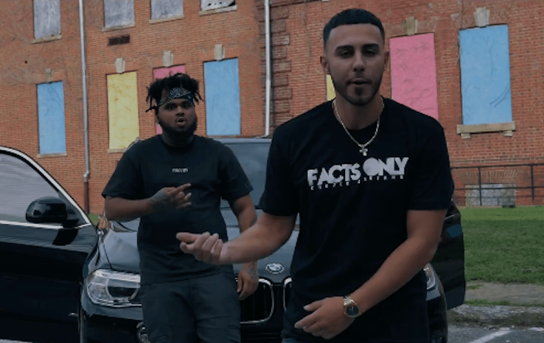 Lil Zay & Cruzer Santana – Finesse (Video)