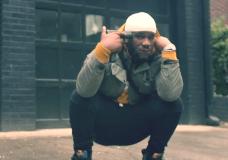 Diggy Ro'Zay – Money & Power (Video)