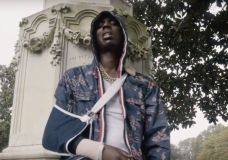 """Young Dolph – """"While U Here"""" & """"Point Across"""" (Video)"""